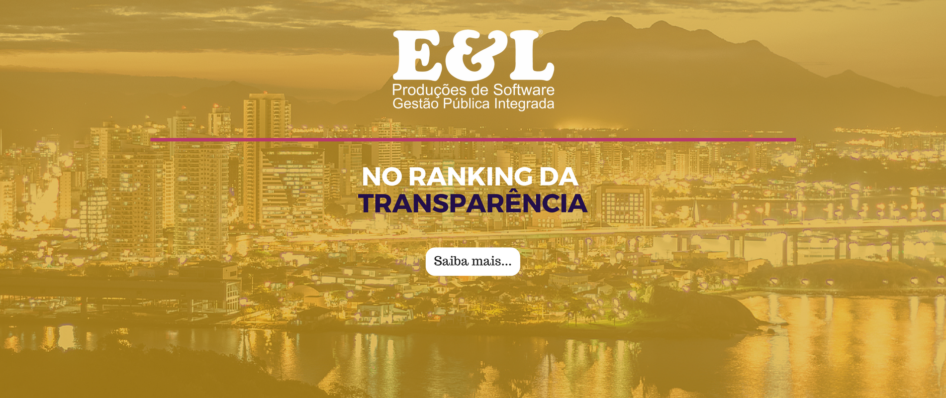 BANNER_NO RANKING DA TRANSPARÊNCIA
