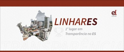 Transparência Linhares saida